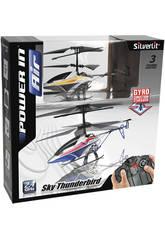 Sky Thunderbird 2.4 Ghz.