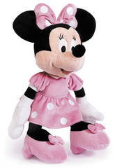 Peluche Minnie 43 cm.