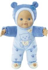 Rosi Bebé Azul Vtech 169467