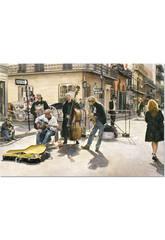 Puzzle 1500 Rues de New Orelans
