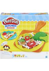 Hasbro - Play-Doh Pizza Party