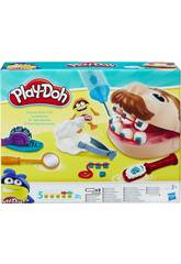 Play-Doh Dentiste Amusant HASBRO B5520