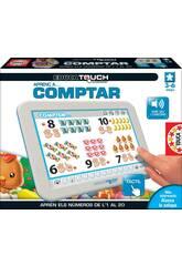 Educa Touch Junior Impara a Contare in Catalano Educa 15679