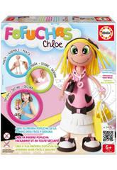 Fofucha Chloe Glamour