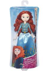 Princesse Disney Merida