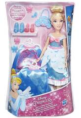 Princesses Disney Robes de Princesse