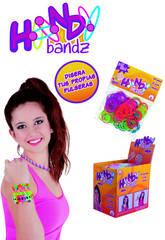 Pulseira Handy Neon Bandz