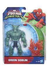Spiderman Figure Web City 15 cm