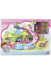 Pin y Pon Aquapark