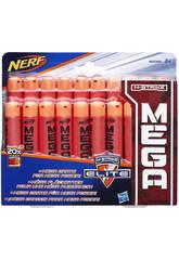 Nerf Mega 20 Dardos