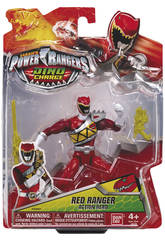 Power Rangers Figuras de Action Dino Charge