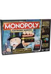 Monopoly Electronic Banking Hasbro B6677