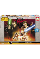 Puzzle 200 Star Wars