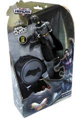 Flying Heroes Batman VS Superman. Bandai 52361