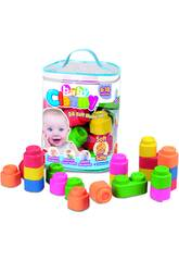 Clemmy Baby Sac 24 bloques