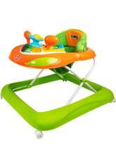 Andarilho Verde Actividades Bebé