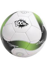 Ballon de FUTBOL 4  Capes