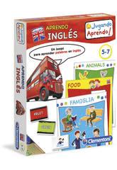 Aprende Ingles 4-6 Años