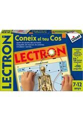 Lectron Coneix El Teu Cos en Catalán Diset 63852