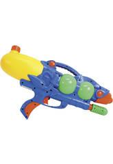 Pistola De Agua 46 cm.