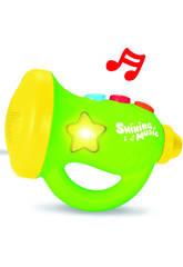 Instrumento Musical Infantil