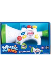 Trompette Infantil