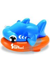 Petites Bêtes Surfeurs à Corde