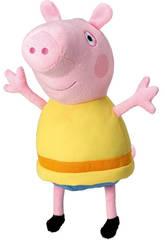 Peppa Pig Plüschtier George