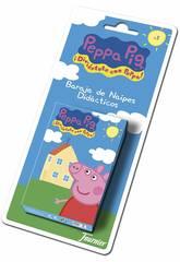 Baraja Infantil Peppa Pig Fournier F43495