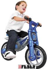 Motofeber spike bike blue