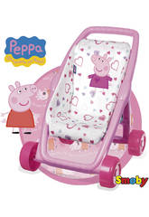 Petite chaise Peppa Pig