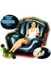 Fauteuil Gonflable Massages