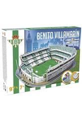 Nanostad Stade 3D Benito Villamarín Giochi Preziosi GPH34006