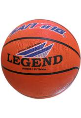 Palla da Basket Legend Nº 7 Colorbaby 52023