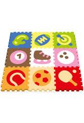 Set Eva Solo Desportos 10 peças 40 cm.