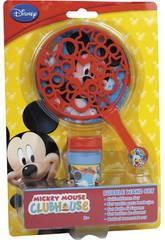 MickeyBaguette Bulles de savon