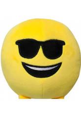Peluche Emoji 11 cm.