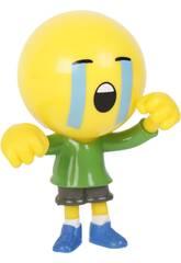 Figura Emoji 12 cm.