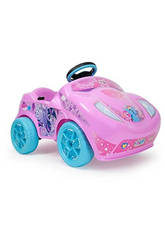 Voiture Fire My Little Pony 6v.