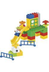 Seau De Blocs De Construction 75 pièces