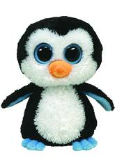 Pinguim Wadless recheado