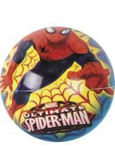 Bola de 15 cm. Spiderman Ultimate Mondo 1320