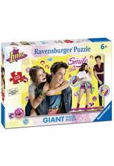 Puzzle XXL Soy Luna