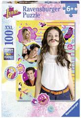 Puzzle XXL Soy Luna 100 Pièces