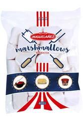 Marshmallow Barbecue di 400 gr. Miguelañez 136000