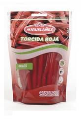 Doypack Barre Rouge de 165 gr. Miguelañez 634010