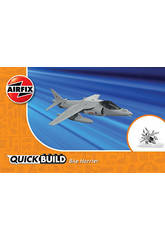 Quick Build Aereo Bae Harrier
