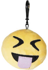 Emoticon Portachiavi 9.5 cm.