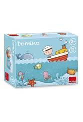 Domino Oscar à la mer