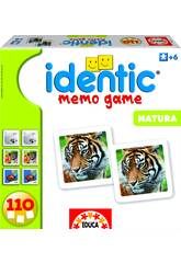 Identic Nature 110 Cartes